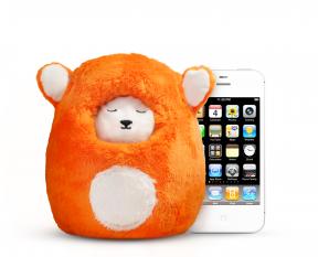 Ubooly: плюшевая игрушка с айфоном вместо мозга