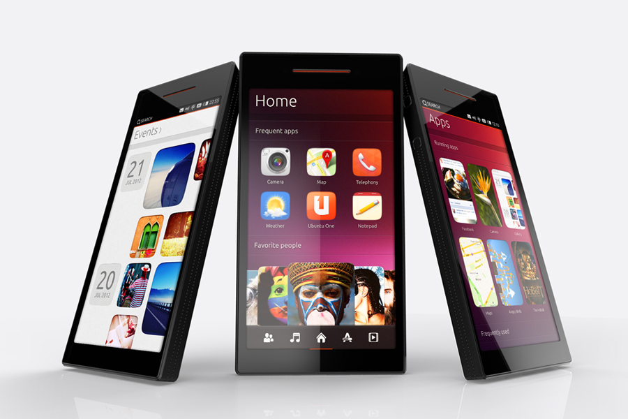 Ubuntu Edge: уроки кампании