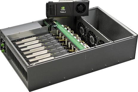 Unbiased DirectX Рендеринг на GPU, CPU и в облаке
