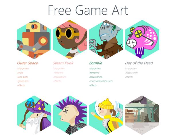 Unity Game Starter Kit для Windows Store и Windows Phone Store