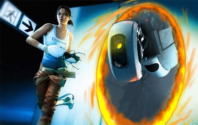 Valve выпустила Portal под Linux