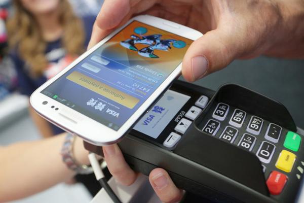 NFC считается перспективной технологией бесконтактных платежей