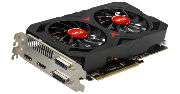 Radeon HD 7790 Vtx3D