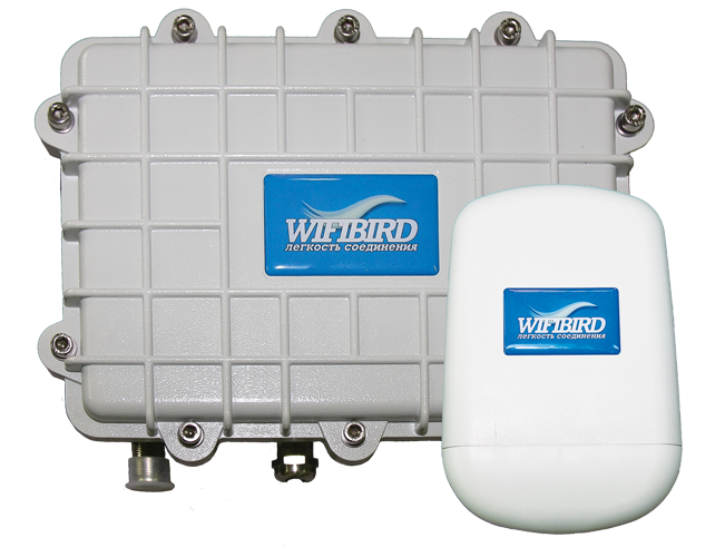 WIFIBIRD: сертифицированый маршрутизатор на базе Mikrotik