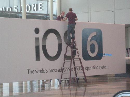 WWDC и iOS 6: что мы ждем?