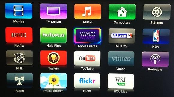 WWDC: Официальную трансляцию можно будет посмотреть на Apple.com и на Apple TV