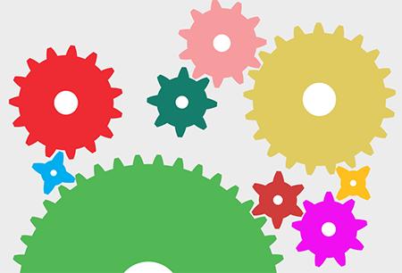 Web Drawing библиотеки: Paper.js Vs. Processing.js Vs. Raphael.js