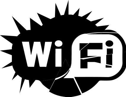 Wi Fi сети: проникновение и защита. 1) Матчасть