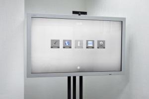 Windows Embedded Day 2013. 18 апреля. Москва. Инфопространство