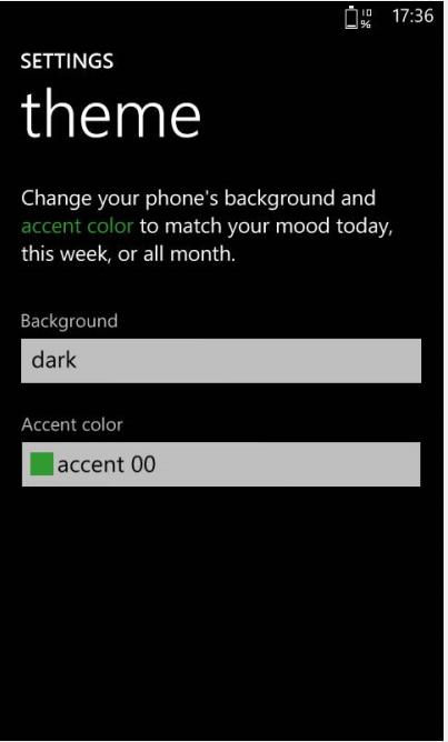 Windows Phone — выжимаем все соки