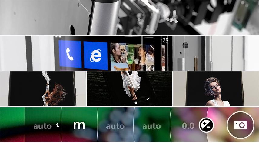 Windows Phone 8 такая, какой её задумали разработчики
