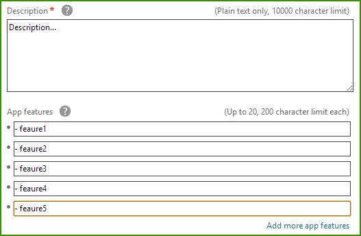 Windows Store c точки зрения разработчика