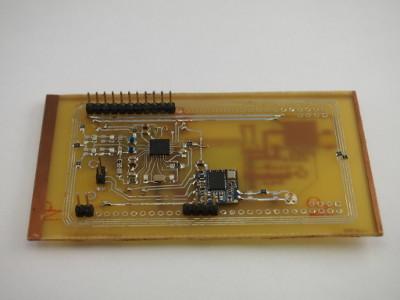 Wiren Board — встраиваемый компьютер с Wi Fi, GPRS, GPS, NFC и Ethernet из коробки