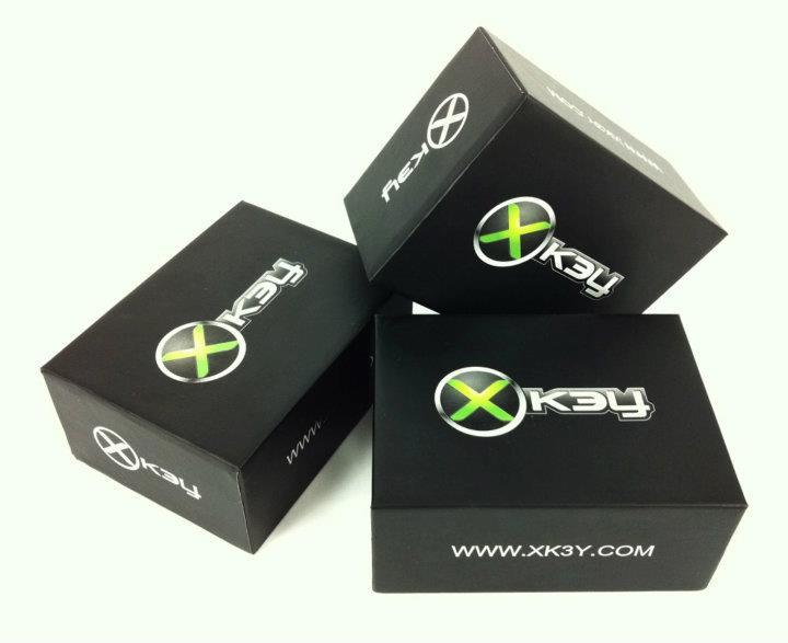 XBOX 360 xk3y. Часть 1 — Обзор, возможности и комплектация