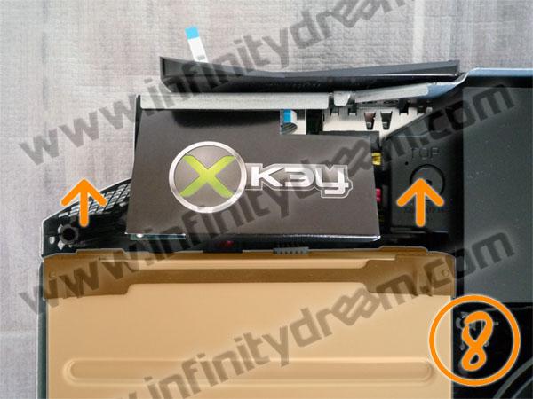 XBOX 360 xk3y. Часть 2 — Установка