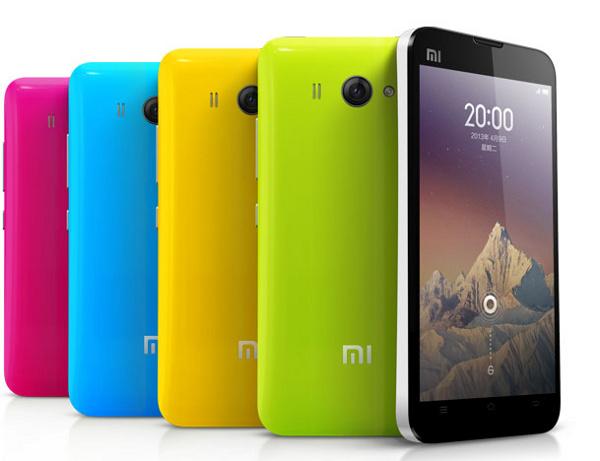 Xiaomi 2013