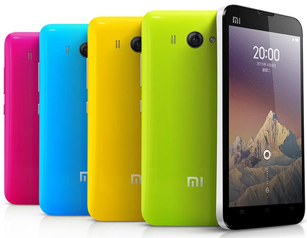 Xiaomi M2S