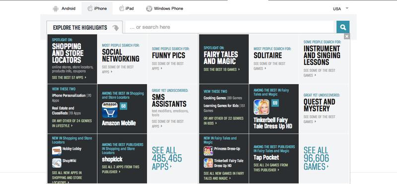 Xyologic: Google в мире мобильных приложений