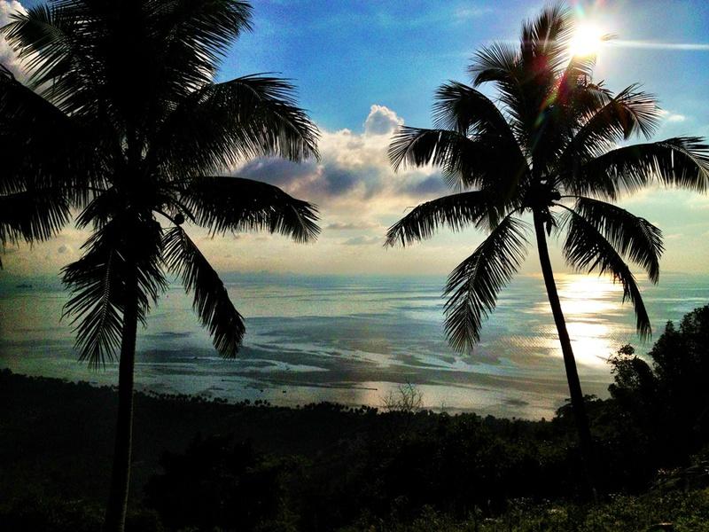 Yet another пост c практическими указаниями к первой поездке в Таиланд для удаленной работы