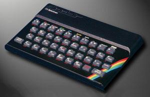 ZX Spectrum. Доступ к сокровищнице