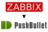 Zabbix + Pushbullet: простой способ push оповещения