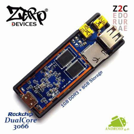 Zero Devices Z2C