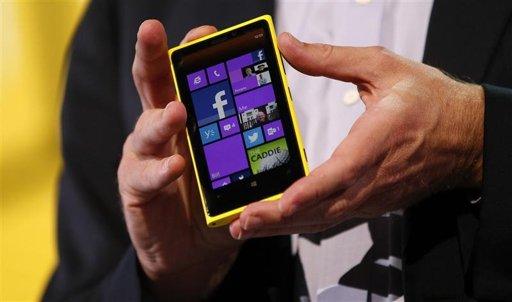 Поможет ли агрессивная ценовая политика продвижению смартфонов Nokia с ОС Windows Phone 8?