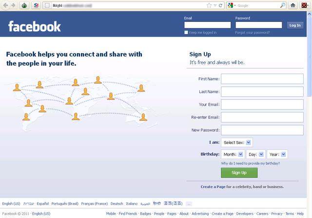 Анализ PokerAgent или как угнать 16 тысяч аккаунтов Facebook