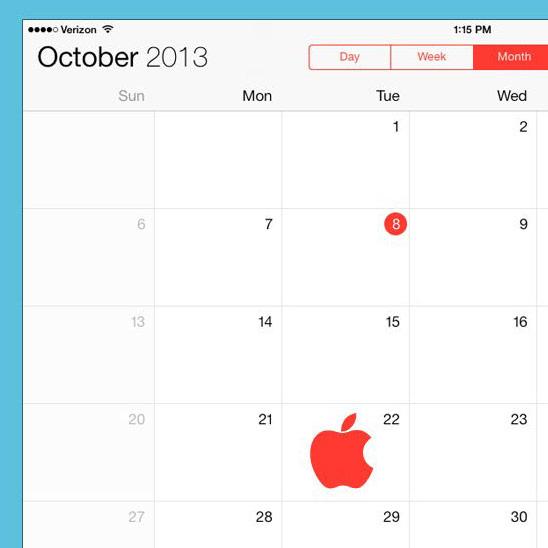 Одновременно с новыми планшетами Apple iPad будут представлены компьютеры Mac Pro