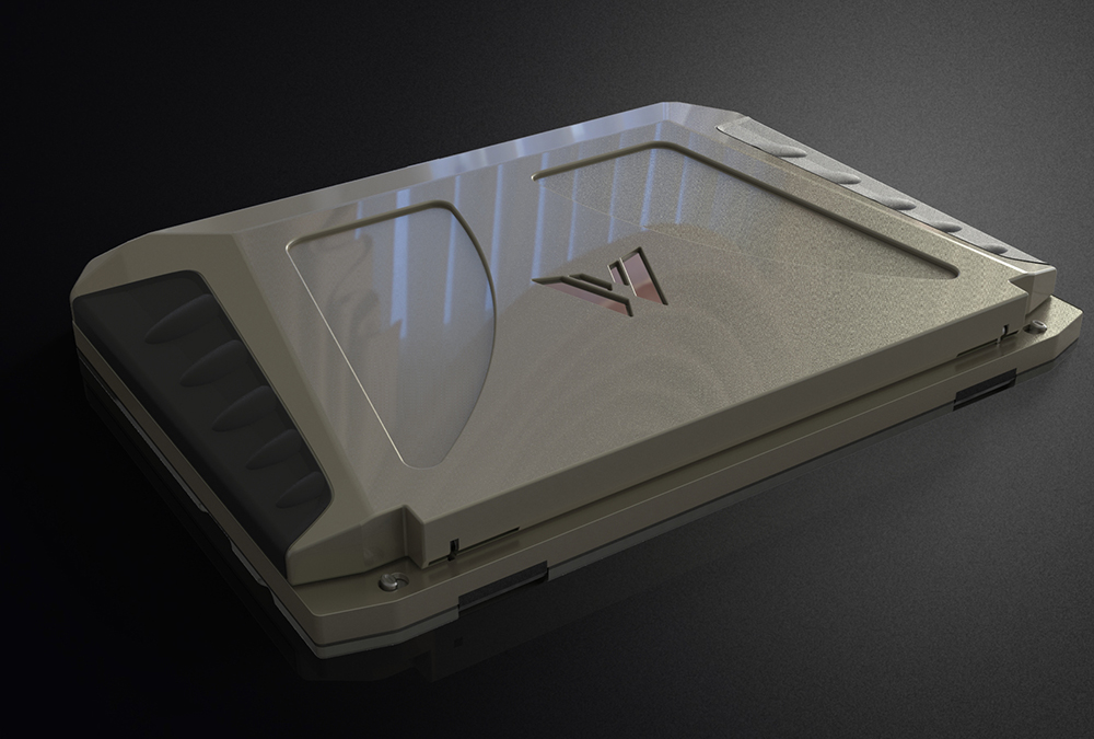 Анонсирован ноутбук на солнечных батареях с временем работы около 10 часов