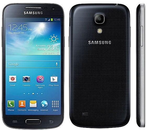 Анонсирован смартфон Samsung S4 mini