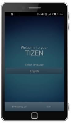 Анонсирована новая версия мобильной ОС Tizen: Tizen 2.0