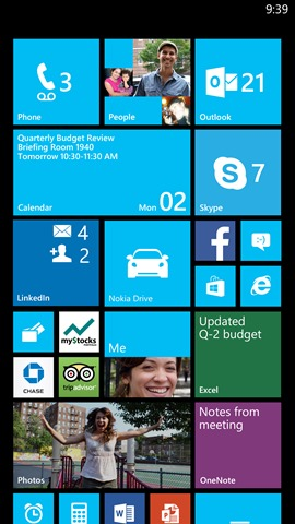 Анонсированно и доступно разрабочтикам 3 е обновление Windows Phone 8