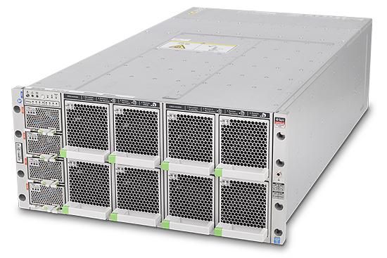 Производитель называет серверы Oracle Sun Server X4-4 и Sun Server X4-8 «идеальными платформами для Oracle Database»