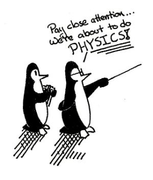 АРСС моделирование в физике