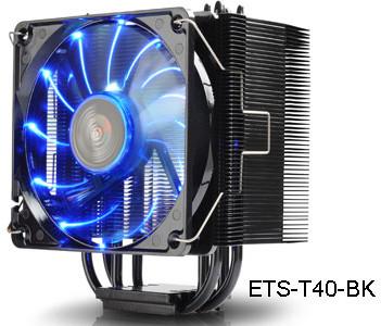 Цена ETS-T40-Black Twister и ETS-T40-White Cluster — $50