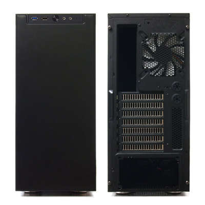 Ожидаемая цена корпуса Scythe Monobox ATX — $100