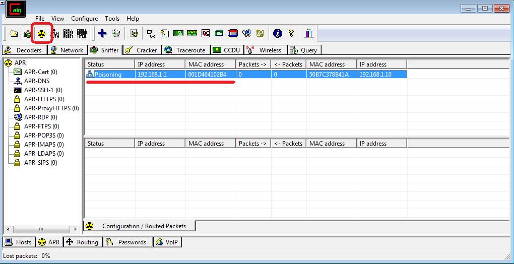 Атака канального уровня ARP spoofing и как защитить коммутатор Cisco