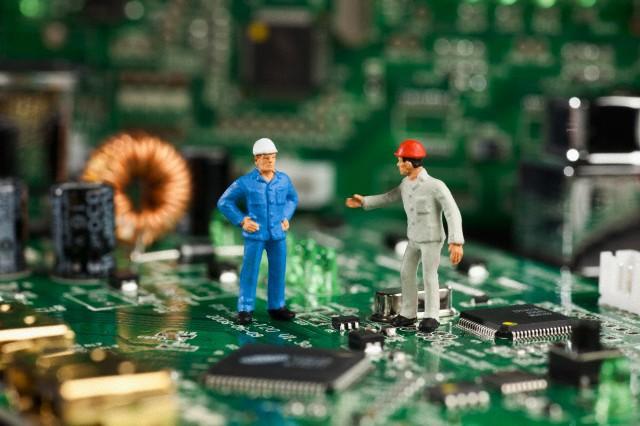 Аутсорсинг разработки электроники: обзор подходов и тенденций в России и за рубежом