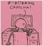 Автоматический ввод капчи – теория и практика покорения Интернет
