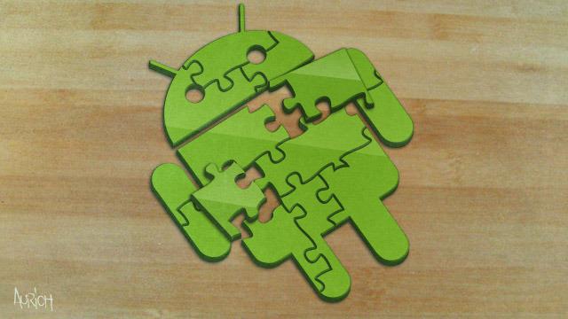 Автоматизация разработки под Android