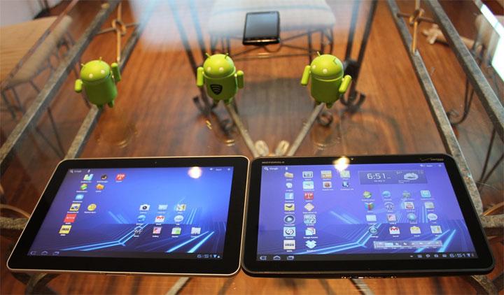 Автоматизация тестирования Android приложений
