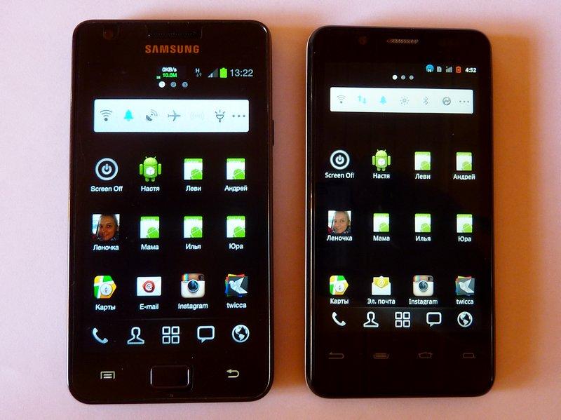 Сегодня я расскажу, как можно перенести данные из одного телефона на Android