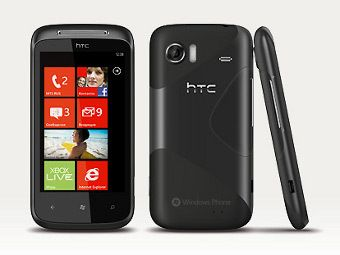 8 апреля стартуют продажи HTC Titan II