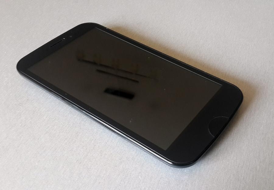 bb mobile MicrON 3 – карманная Bluetooth гарнитура для «лопатофонов»