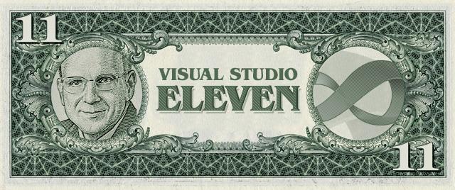 Бесплатная Visual Studio 11 не будет создавать десктопные приложения