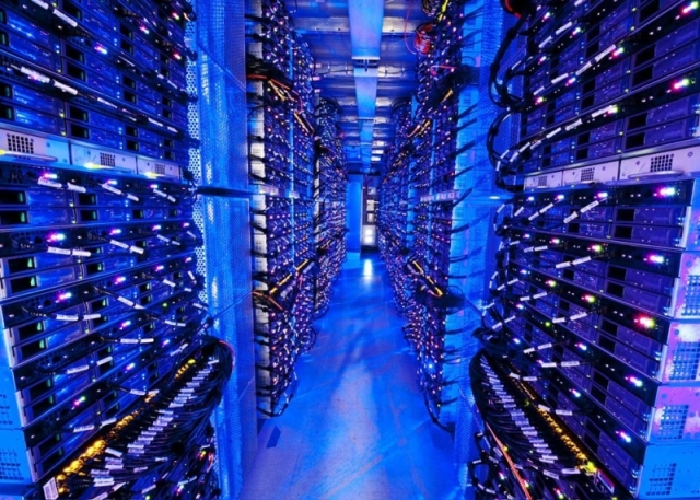 Бесплатный вебинар из цикла «Основы архитектуры современных серверов»