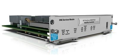 Беспроводные сети HP