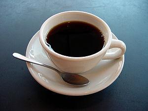 Безопасная доза кофе