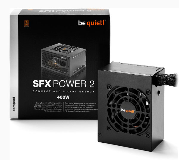 Мощность БП TXF Power 2 равна 300 Вт